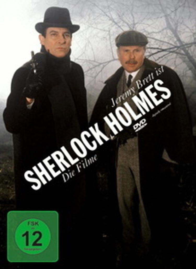 Sherlock Holmes Filme Und Tv-Sendungen