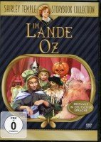 Image of Shirley Temple - Im Lande Oz