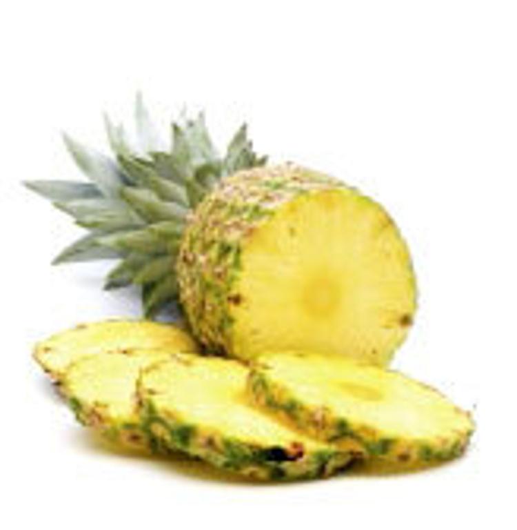 Siehe Ananas-Diät 5 Tage