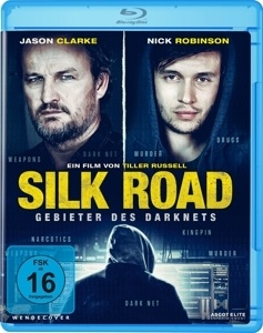 Image of Silk Road - Gebieter des Darknets BR