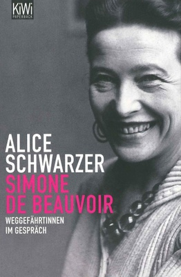 Simone de Beauvoir - dessen Gespräche über Identität