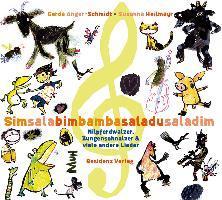 Spannenlanger Hansel Kinderlieder und Singspiele | Labbé