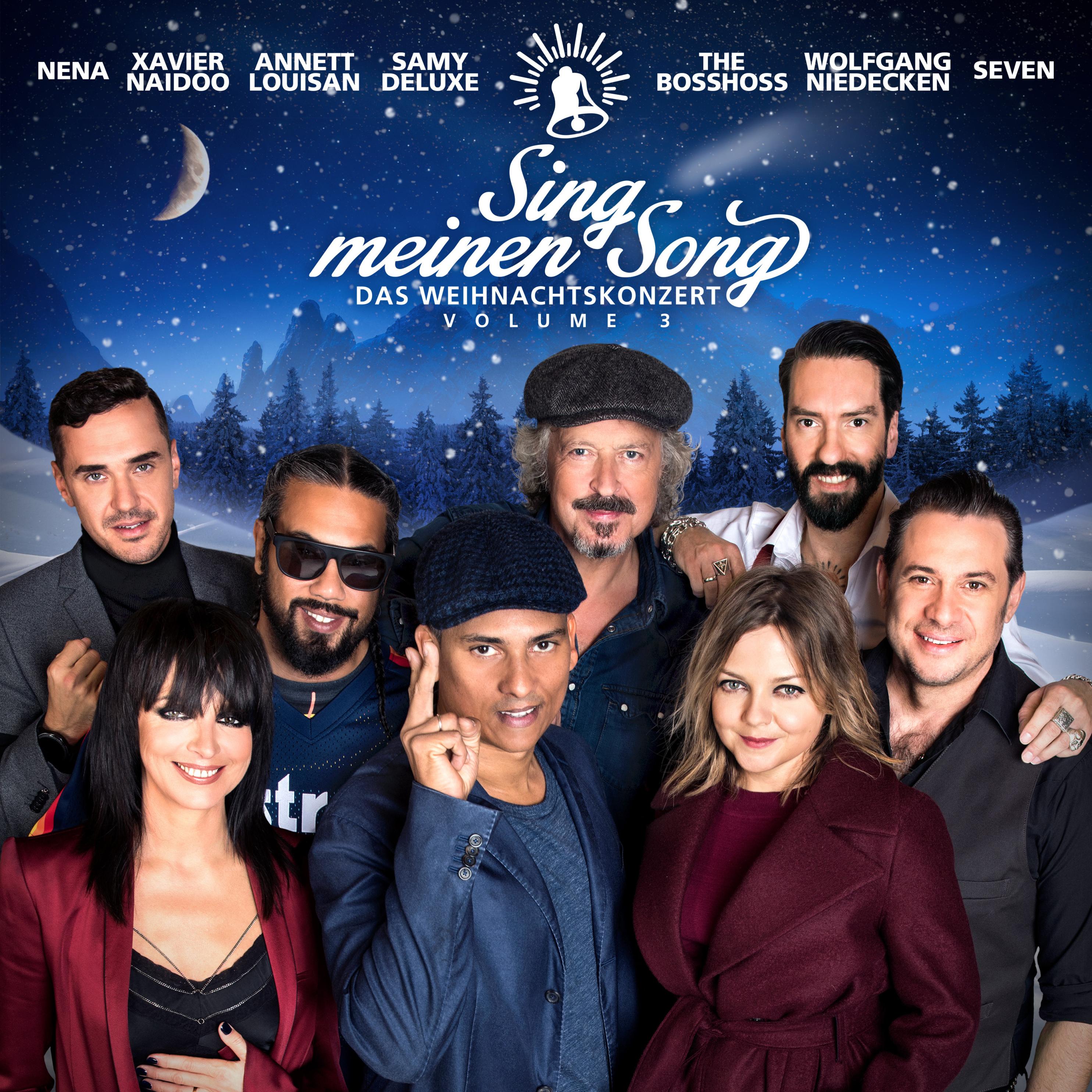 Sing meinen Song - Das Weihnachtskonzert Vol. 3 von