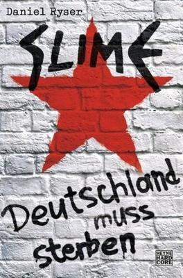 Slime - Daniel Ryser