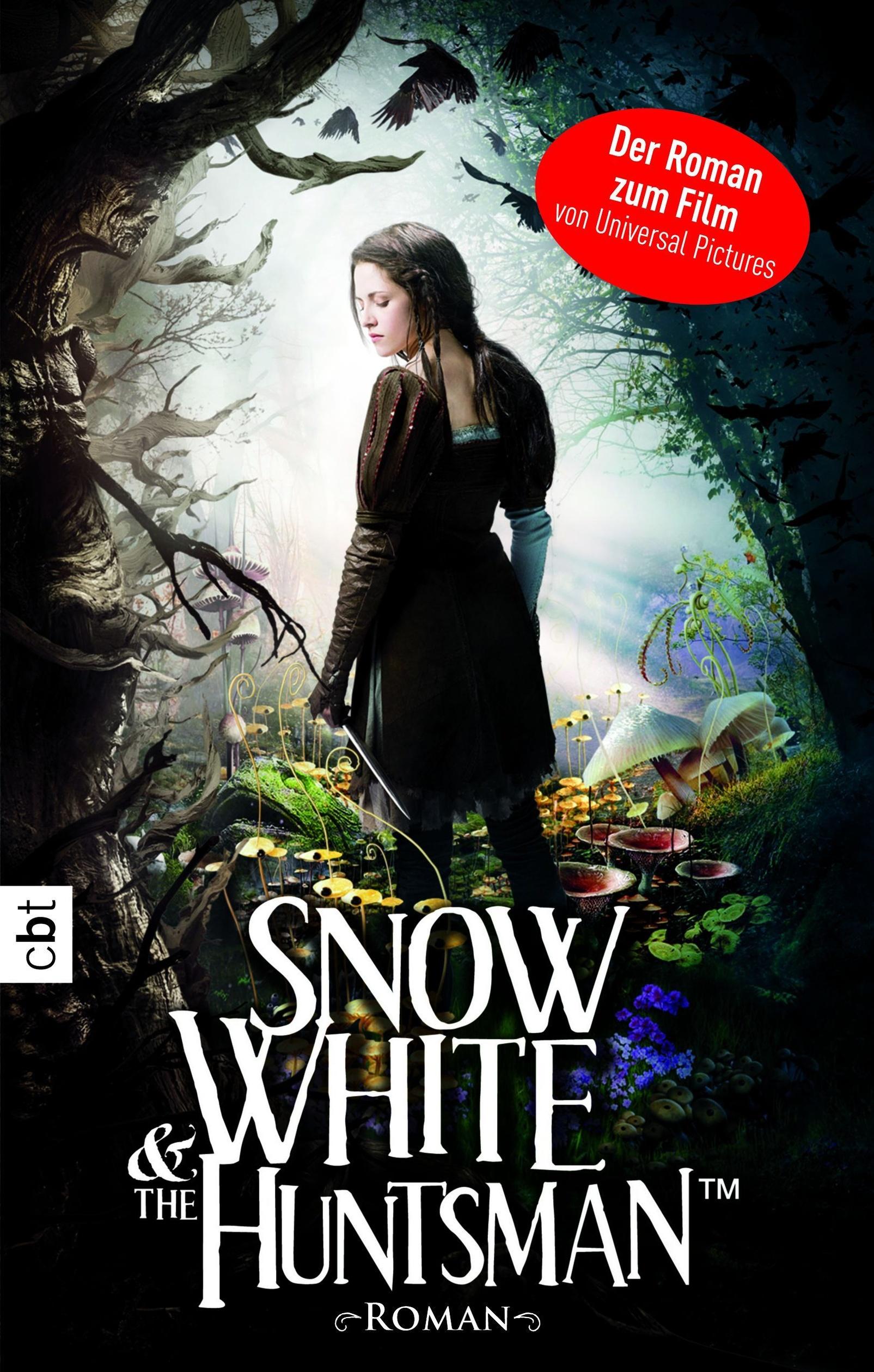 Snow White And The Huntsman Deutsch
