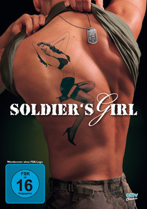 Image of Soldier's Girl