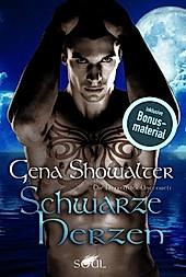SOUL: Schwarze Herzen - eBook - Gena Showalter,