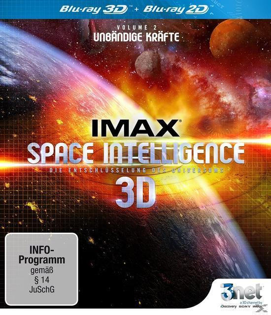 Image of Space Intelligence 3D - Vol. 2