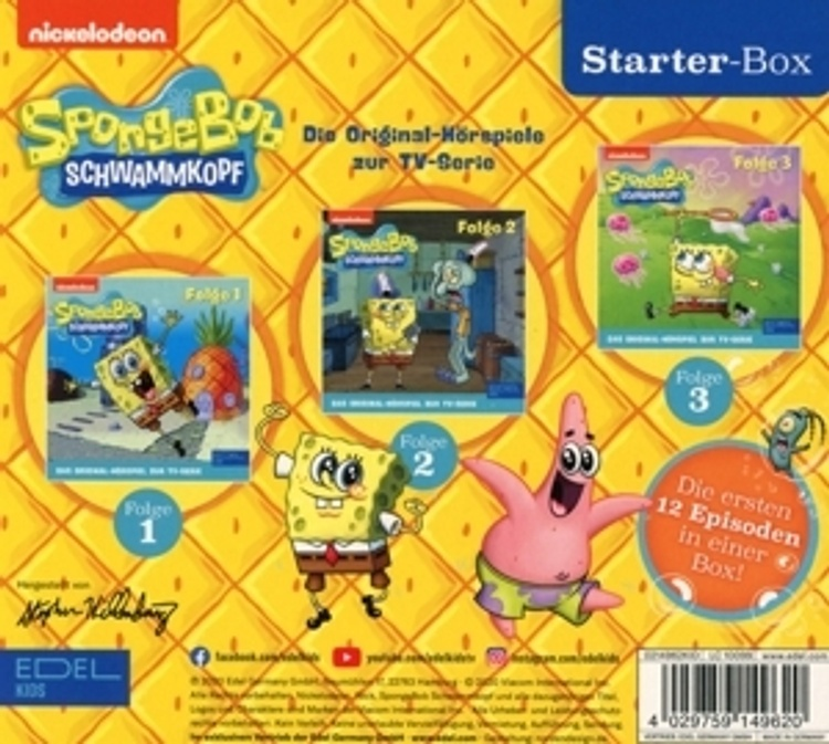 Nickelodeon-Charaktere vor und nach dem Abnehmen