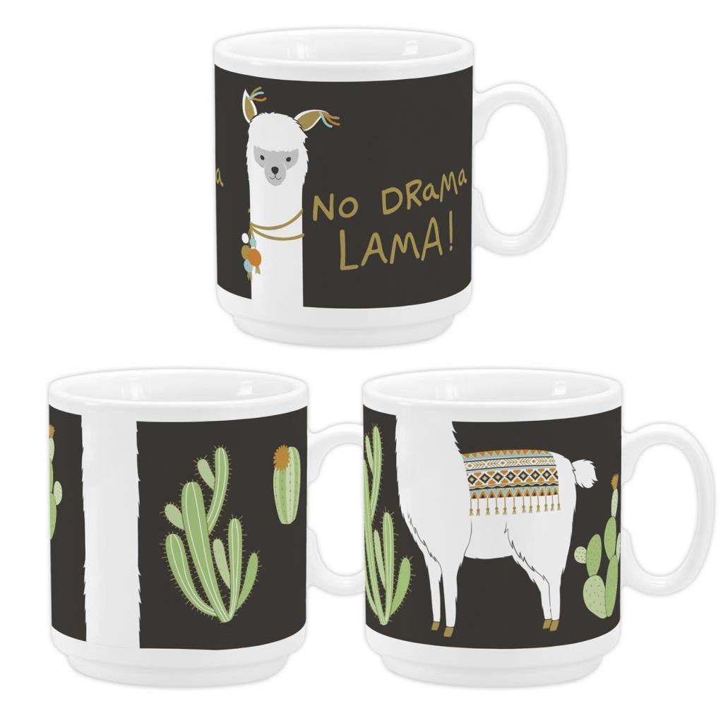Tasse No Drama Lama jetzt bei bestellen