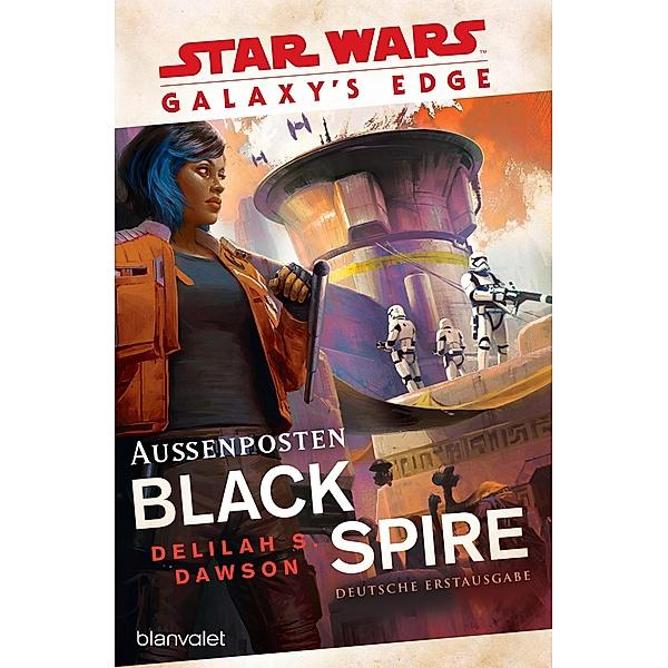 Star Wars Tm Galaxy S Edge Außenposten Black Spire Ebook Weltbild De