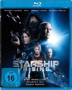 Image of Starship Rising (Blu-Ray)