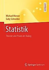 Statistik - eBook - Gaby Schneider, Michael Messer,