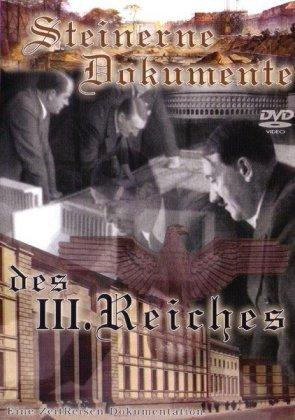 Image of Steinerne Dokumente des 3. Reiches