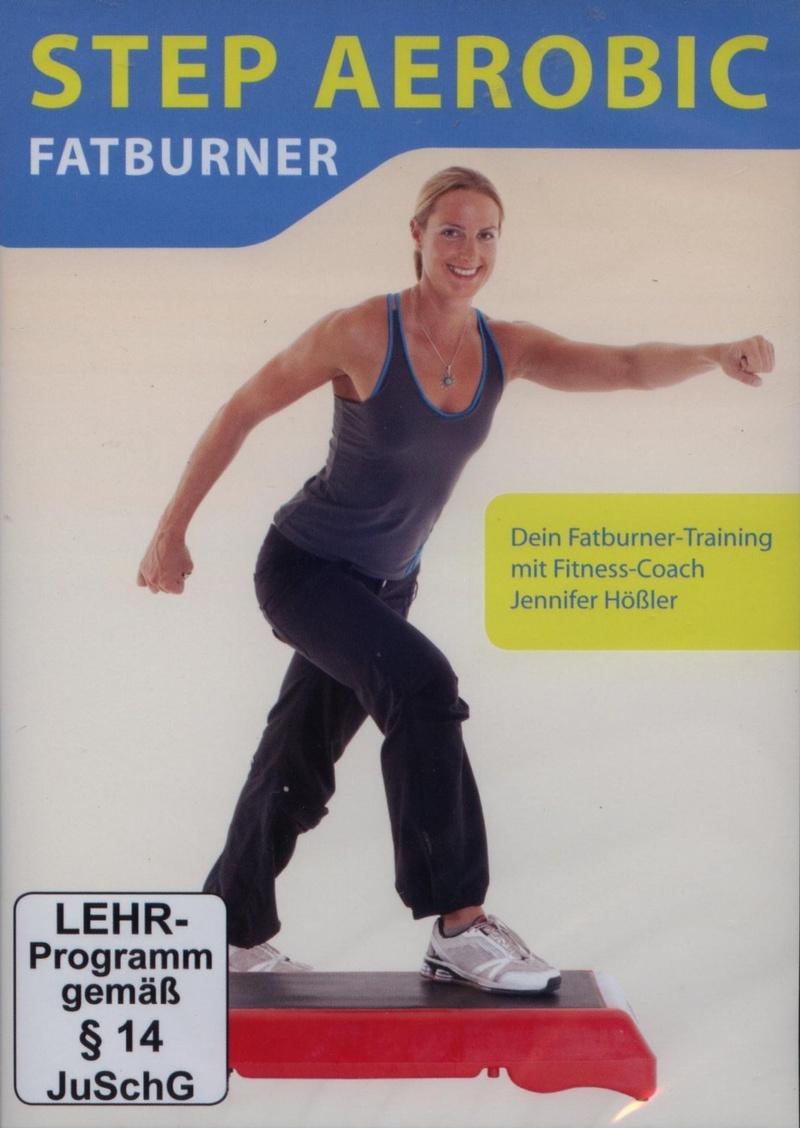 Aerobic zum schlanken Bauch ohne Sprünge