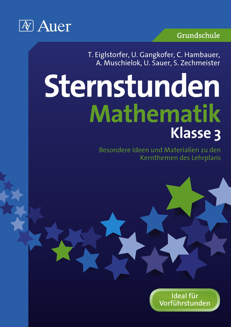 Sternstunden Mathematik Klasse 20