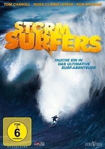 Image of Storm Surfers 3D