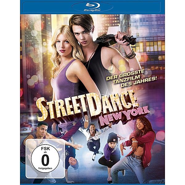 Streetdance New York Online Anschauen