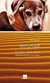 Strumpf - Aus dem Leben eines afrikanischen Hundes - eBook - Rolf Massin,