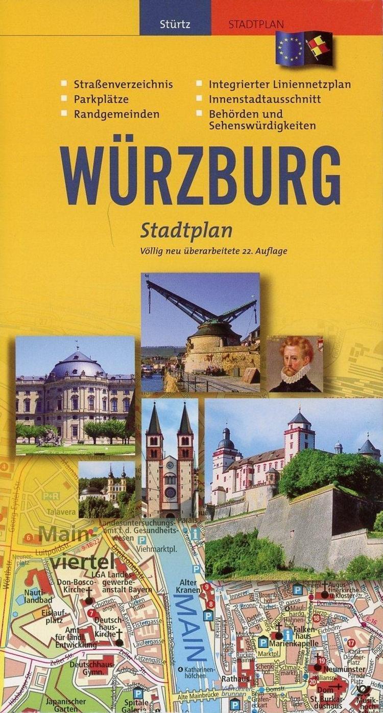 Weltbild Würzburg