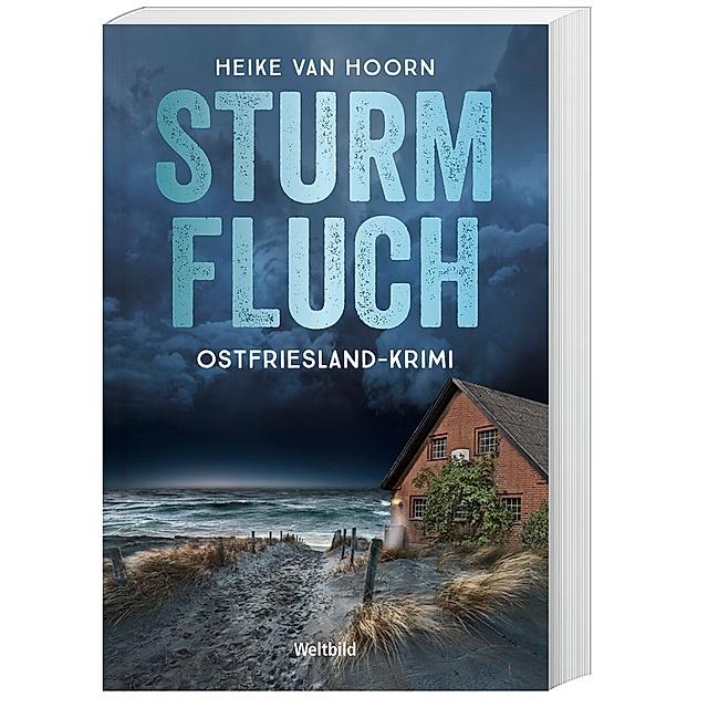 Sturmfluch Buch Jetzt Als Weltbild Ausgabe Versandkostenfrei Bestellen
