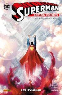 Superman Action Comics Buch Versandkostenfrei Bei Weltbild De Bestellen