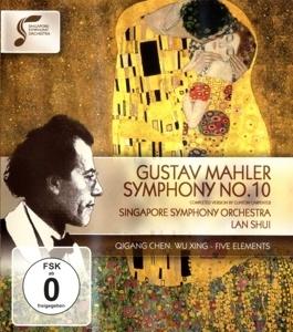 Image of Symphonie No.10