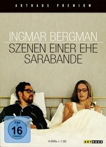 Image of Szenen einer Ehe / Sarabande
