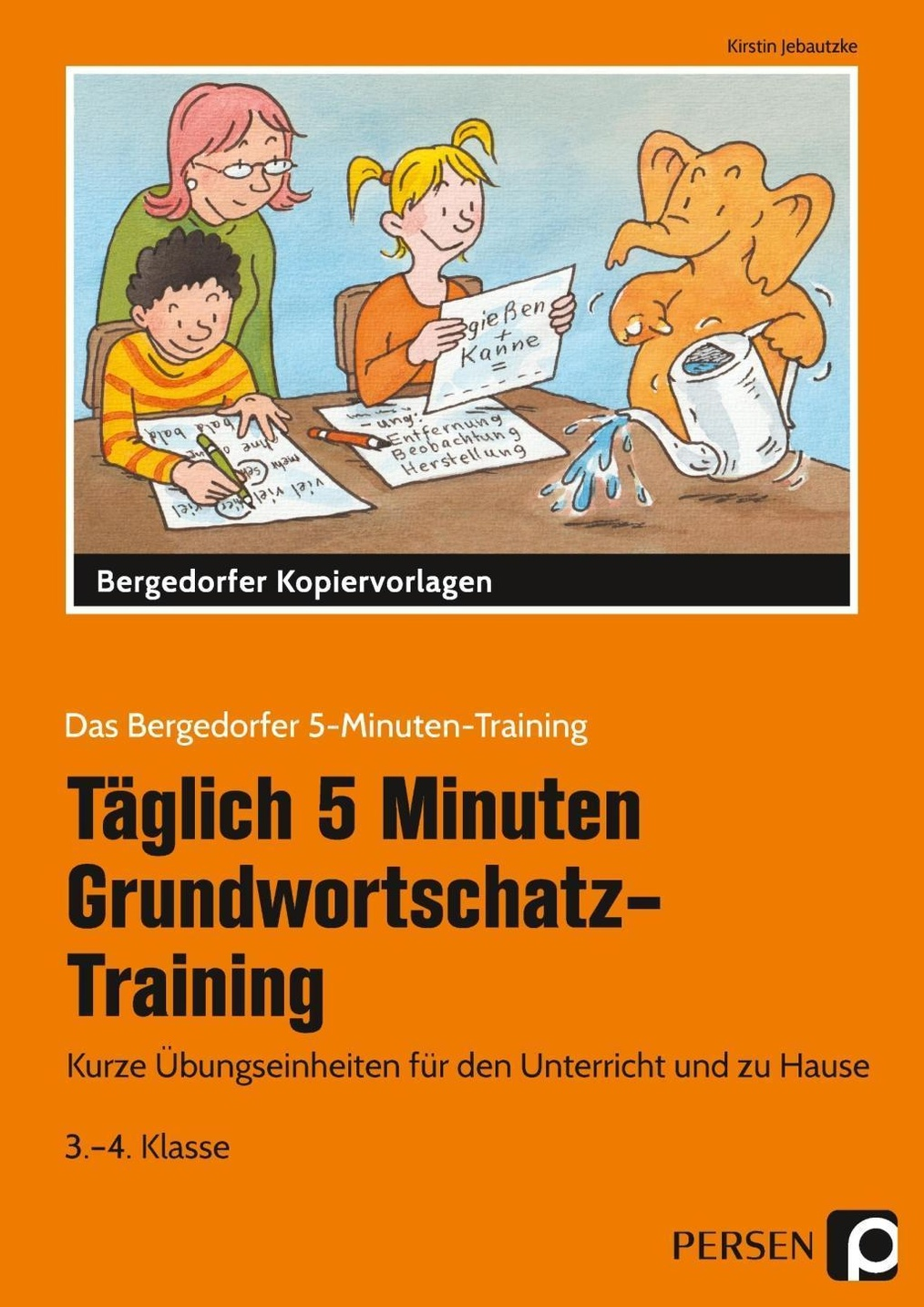Tägl. 20 Min. Grundwortschatz Training   20./20. Kl.