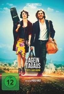 Image of Tagein Tagaus