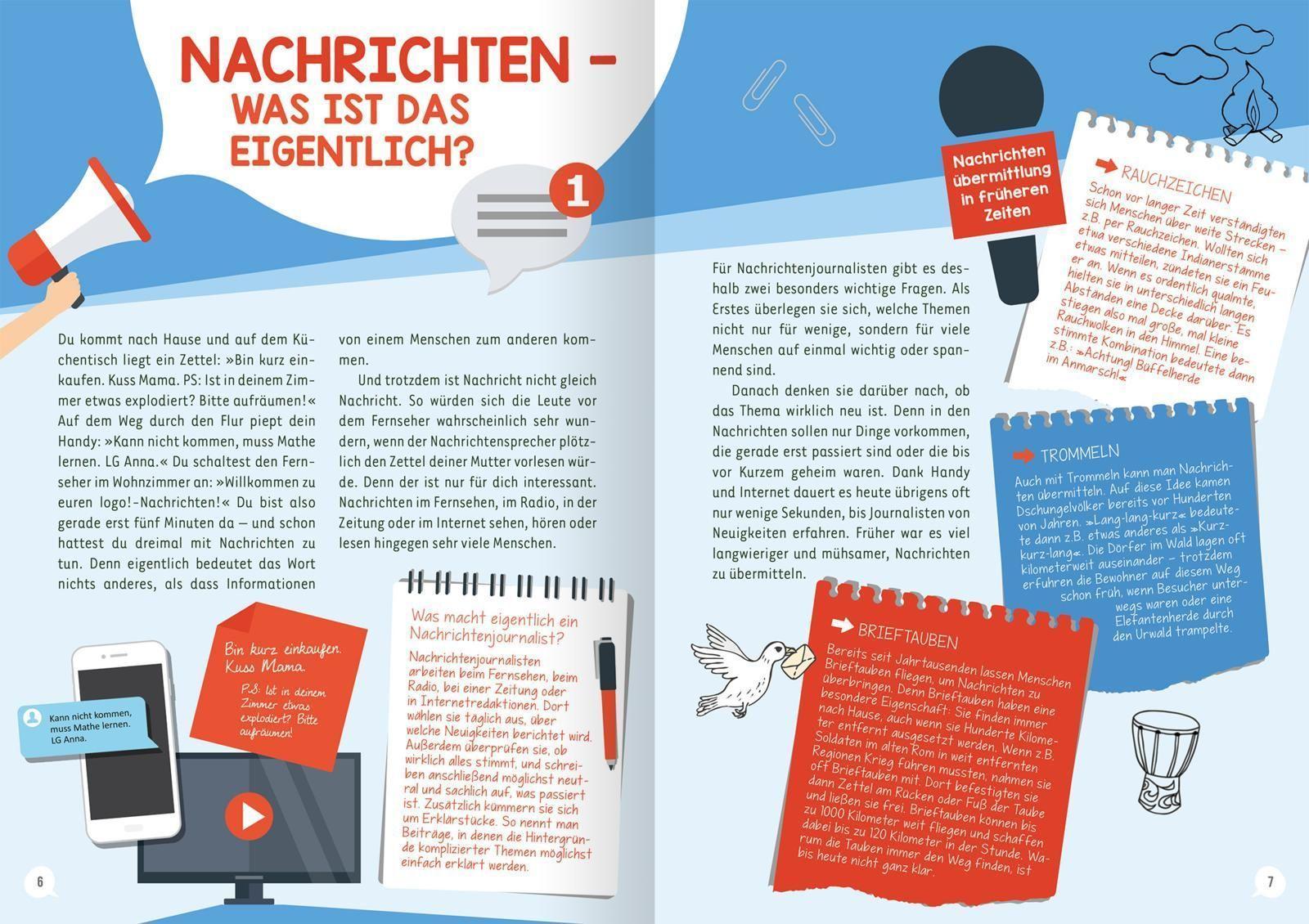 Tagesschau & Co. Kommentare jetzt bei Weltbild.at lesen