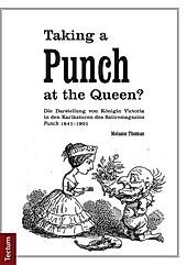 Taking a Punch at the Queen?. Melanie Thomas, - Buch - Melanie Thomas,