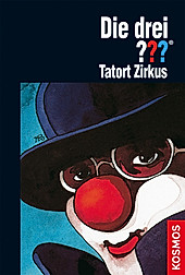 Tatort Zirkus / Die drei Fragezeichen Bd.57 - eBook - Brigitte Henkel-Waidhofer,