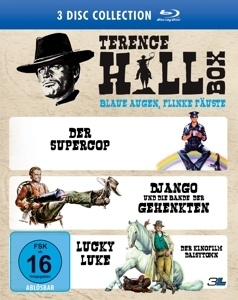 Image of Terence Hill Box