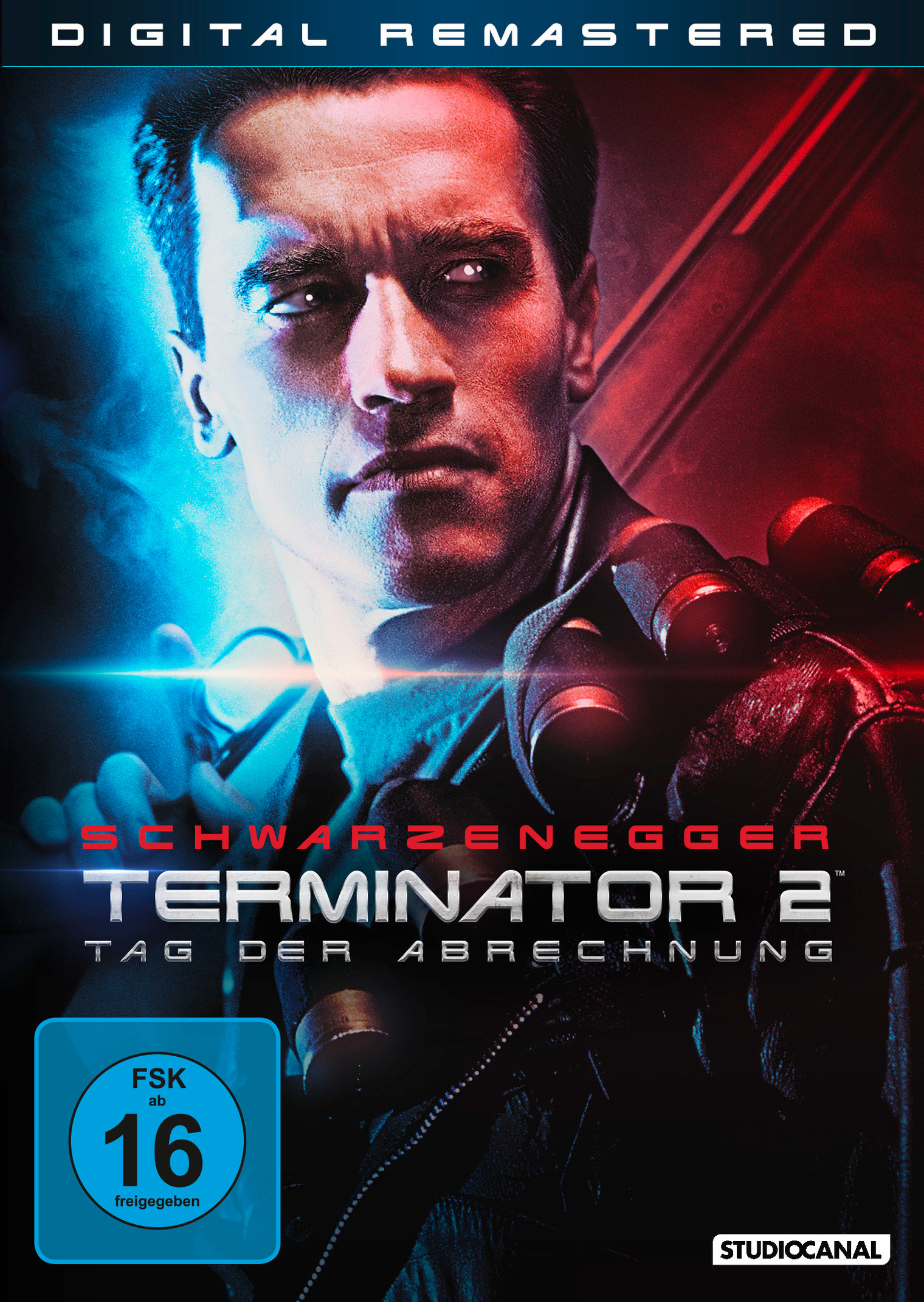 Terminator 2 DVD jetzt bei Weltbild.de online bestellen