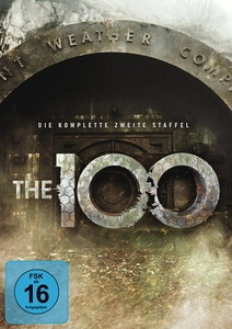 Image of The 100 - Staffel 2