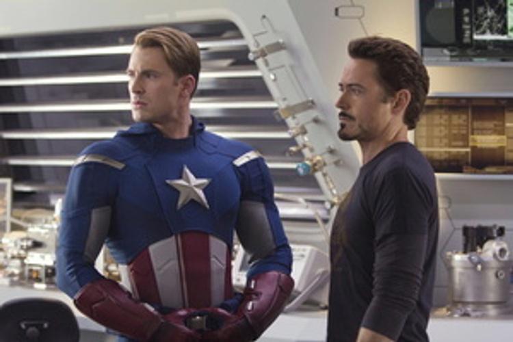 Der Schauspieler von Captain America musste abnehmen