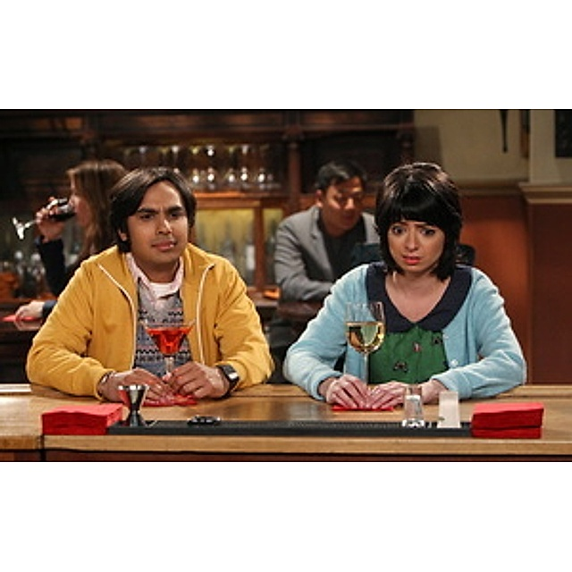 Big Bang Theory Staffel 6