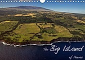 The Big Island of Hawaii (Wandkalender 2020 DIN A4 quer) - Kalender - Uwe Bade,