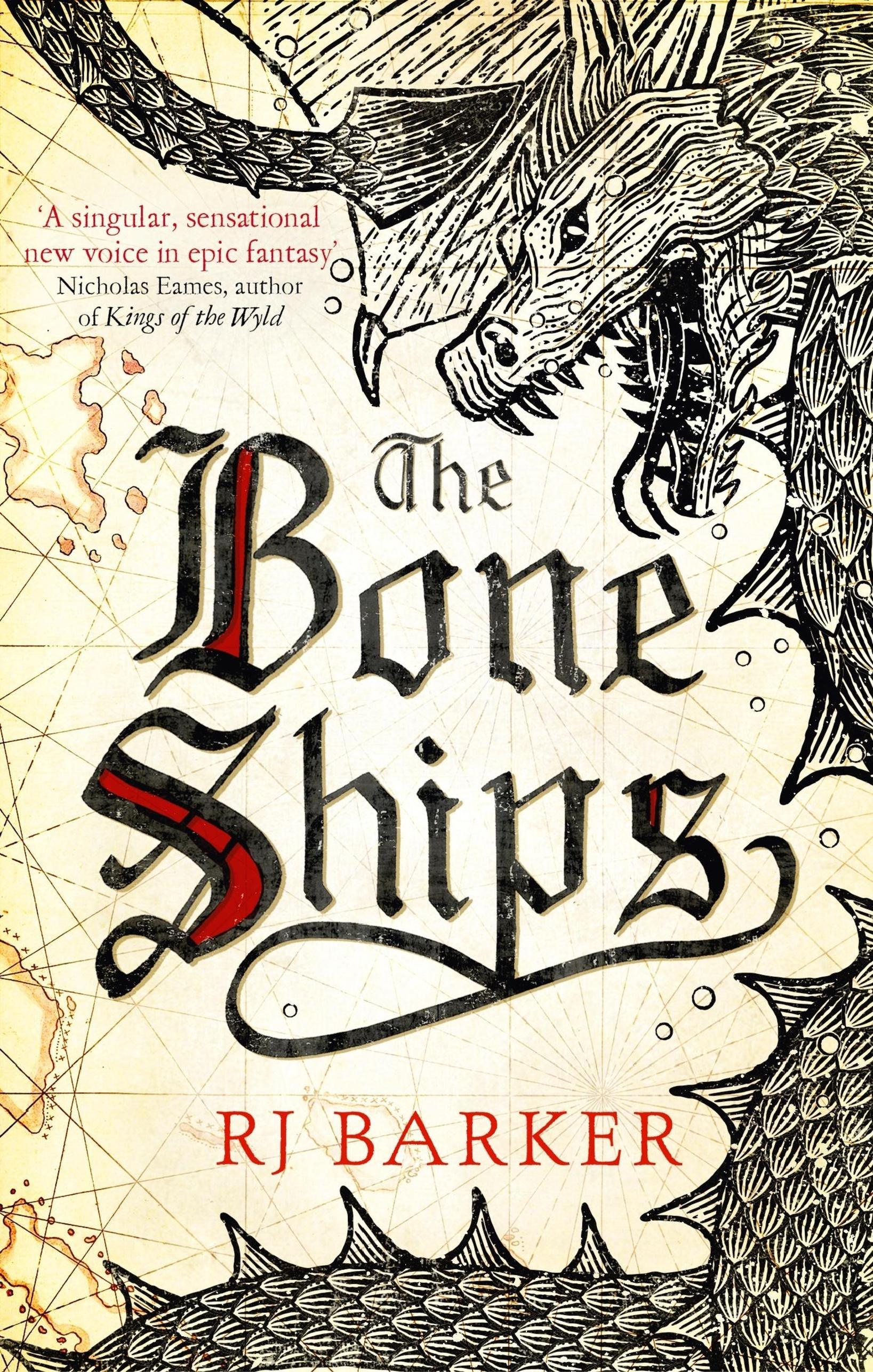The Bone Ships The Tide Child Trilogy Bd.1 ebook | Weltbild.ch