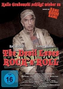 Image of The Devil Loves Rock'n'Roll
