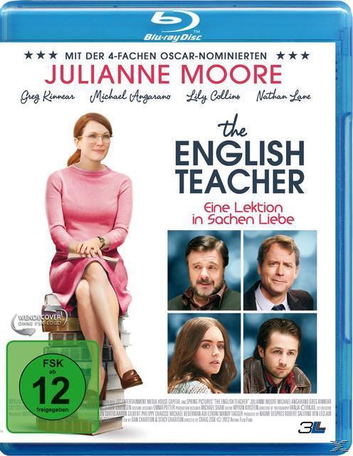 Image of The English Teacher - Eine Lektion in Sachen Liebe