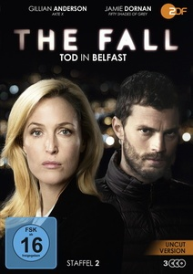 Image of The Fall - Tod in Belfast: Staffel 2