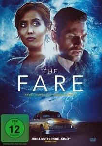 Image of The Fare - Fahrt durch die Unendlichkeit Kinofassung