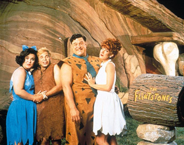 Flintstones – Die Familie Feuerstein