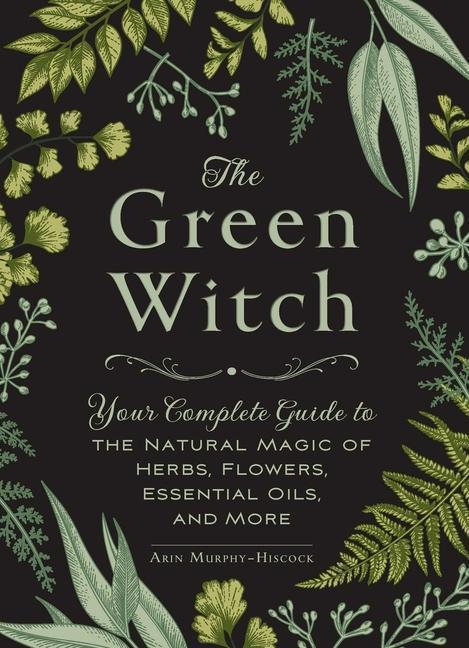 Green Witch Kommentare jetzt bei Weltbild.at lesen
