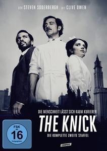 Image of The Knick - Die komplette zweite Staffel