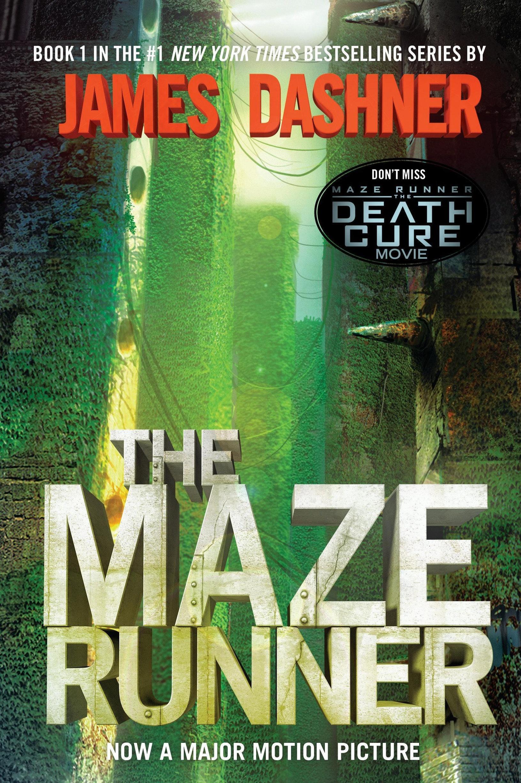 The Maze Runner Buch von James Dashner versandkostenfrei bei ...