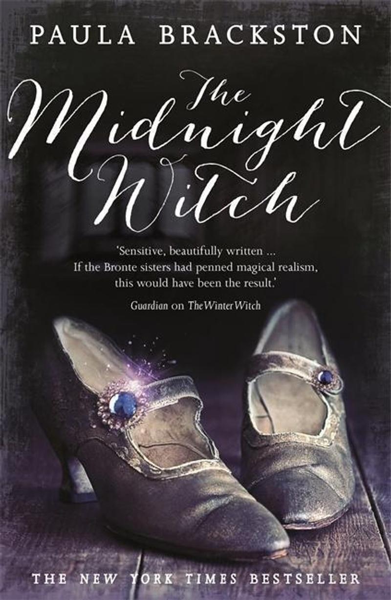 The Midnight Witch Buch von Paula Brackston versandkostenfrei ...
