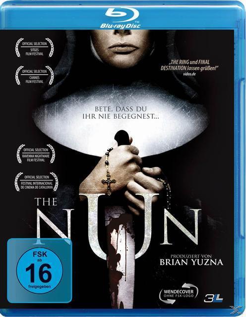 Image of The Nun